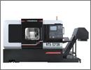 洽群WTS車銑複合機具備多重卓越設計
