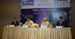 POWER EXPO MYANMAR-News-Auto Part and Power Equipment Shows