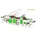 亨運機械:全自動伺服驅動三線印刷袋製袋機