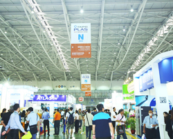 Taipei PLAS 2018 reaches to an unprecedented scale with world renowned manufacturers